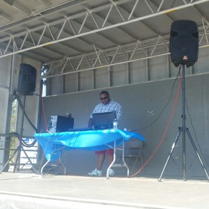 DJ Woody Rock - DJ / College Entertainment in Kernersville, North Carolina
