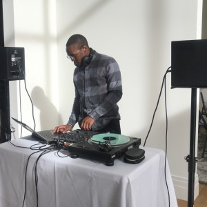 DJ Woopeneck - Mobile DJ in Charlotte, North Carolina