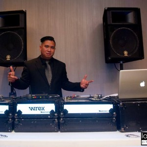 DJ Wrex - Wedding DJ in Hollywood, California