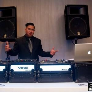 DJ Wrex - Wedding DJ / Wedding Musicians in Hollywood, California