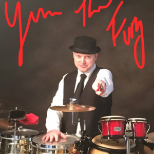 Dj Yuri the fury/ Live Percussionist - Wedding DJ in Worcester, Massachusetts