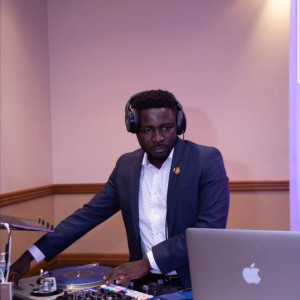 Dj Zaga International Afrobeats DJ - DJ in Columbus, Ohio