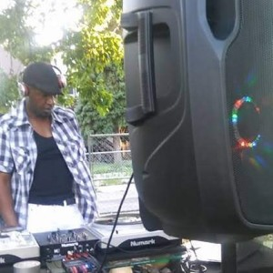 DJ Zakee - DJ in Chicago, Illinois