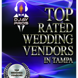 DJayPros 5 Star Premier Events! - Wedding DJ / Wedding Planner in Clearwater, Florida