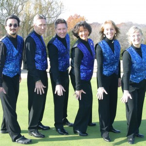 D'Jazzters Acapella Vocal Band - A Cappella Singing Group in Allen, Texas