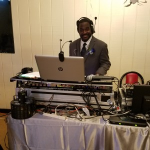DjByrdProductions - Mobile DJ / Outdoor Party Entertainment in New York City, New York