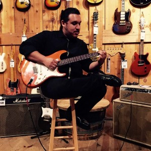 DJC Music - Guitarist / Singing Guitarist in Fresno, California