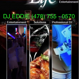 DjEDDIE1221 - Club DJ in Macon, Georgia