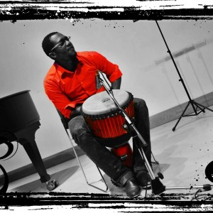 Djembe, Tam-Tam - Percussionist in Waco, Texas