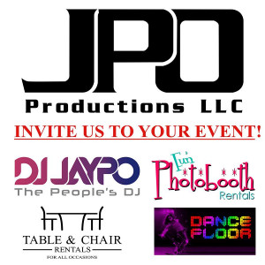 Djjpo Productions - DJ / Corporate Event Entertainment in Mystic, Connecticut