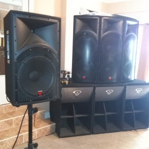 D.J.Mark - Mobile DJ / Outdoor Party Entertainment in Mobile, Alabama