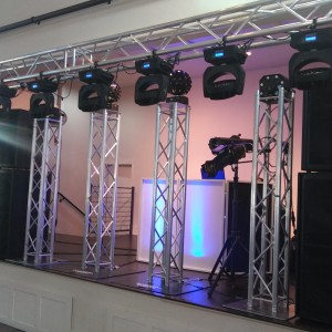 Djmarqueemark Entertainment - Wedding DJ in San Antonio, Texas