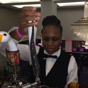 DJ's Event Staffing - Bartender / Concessions in Woodbridge, Virginia