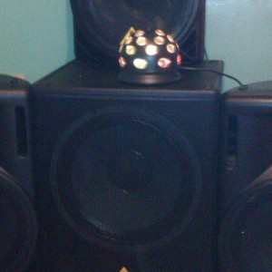 Djslimblack - DJ / College Entertainment in Brooklyn, New York