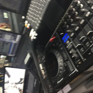 Djwb - Mobile DJ / Outdoor Party Entertainment in Atlanta, Georgia