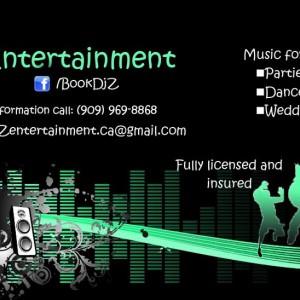 DJZ Entertainment