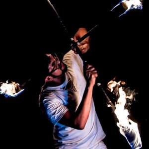DK Bravado - Fire Performer / Juggler in Dallas, Texas