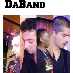 Dlove & DaBand - Party Band in North Hollywood, California
