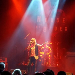 DLRoth ol tyme rock n roll blues review - Van Halen Tribute Band in Houston, Texas
