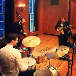 Mr.D Jazz Trio - Jazz Band / Acoustic Band in Brooklyn, New York