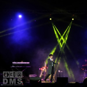 DMS Entertainment Services - Lighting Company in Los Angeles, California