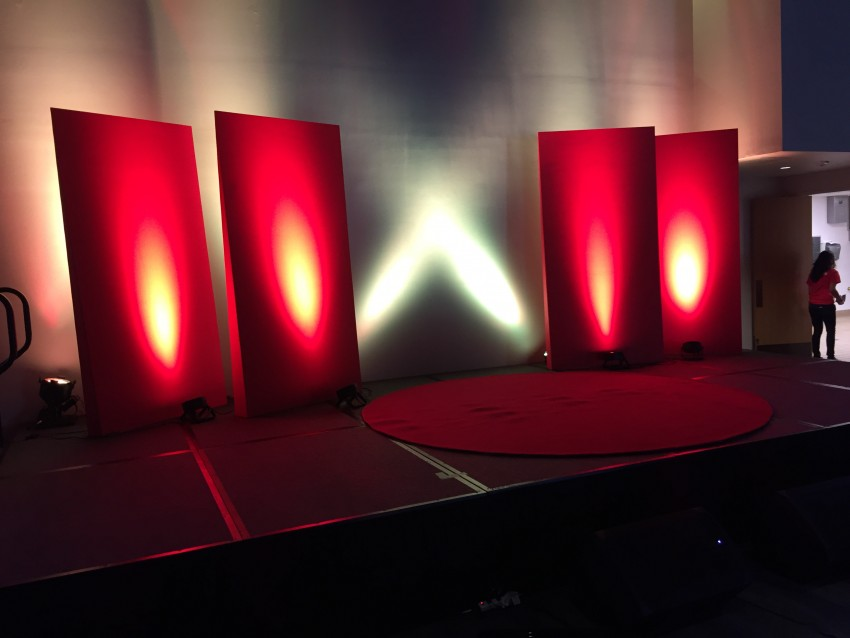 Hire Dmt Event Lighting Lighting Company In San Antonio