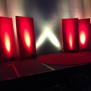 DMT Event Lighting