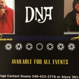 DNA Band - Jazz Band in Upper Marlboro, Maryland