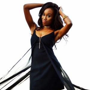 D'Nasya Jordan - Pop Singer in New York City, New York