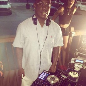 DJ Louie Fresh - Mobile DJ / Outdoor Party Entertainment in Greenville, South Carolina