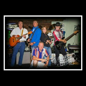 Doc Adams Band - Country Band in Williston, Florida