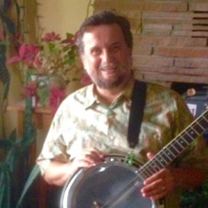 Doc Bobcat - Folk Singer / Guitarist in Flagstaff, Arizona