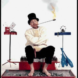 Doc Swan, Magical  Comedy Variety Acts - Comedy Magician / Fire Eater in Philadelphia, Pennsylvania