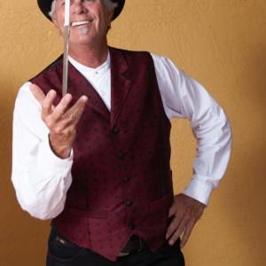 Doc The Impaler - Circus Entertainment in Miami, Florida
