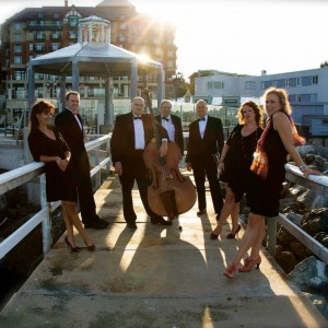 Dock Side Drive - Swing Band in Victoria, British Columbia