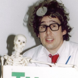 Doctor Bones - Science Party in Monsey, New York