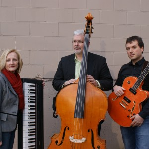 Doe Bender Jazz Trio - Jazz Band / Wedding Musicians in Vancouver, British Columbia