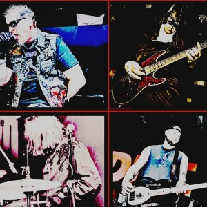 Dogz Of Society - Punk Band in Las Vegas, Nevada