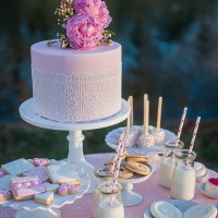 Dolce Designs - Candy & Dessert Buffets / Cake Decorator in Austin, Texas