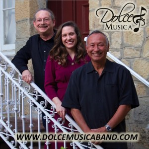 Dolce Musica - Americana Band in San Jose, California