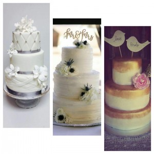 Dolce Spot - Wedding Cake Designer / Cake Decorator in Mesa, Arizona