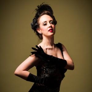 Dolly Debutante - Burlesque Entertainment in New York City, New York