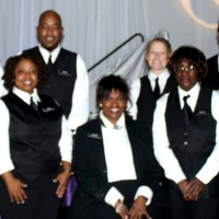 Domestic Affairs Bar and Wait Staff Service - Wait Staff in Dallas, Texas