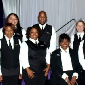 Domestic Affairs Bar and Wait Staff Service - Waitstaff in Dallas, Texas