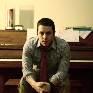 Dominic Frigo - Classical Pianist in New York City, New York