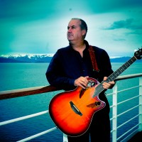 Don Adamson - Singing Guitarist in New York City, New York