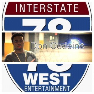Don Codeine - Hip Hop Artist in Somerset, New Jersey