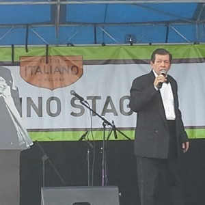 Don D'Angelo - Crooner / Frank Sinatra Impersonator in Denver, Colorado