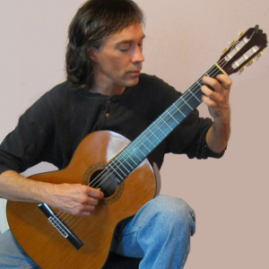"Don DeBold ""Classical Guitarist "" - Classical Guitarist in Kingston, New York"