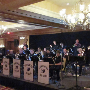 Don Elwood Big Band - Big Band / Jazz Band in Berthoud, Colorado